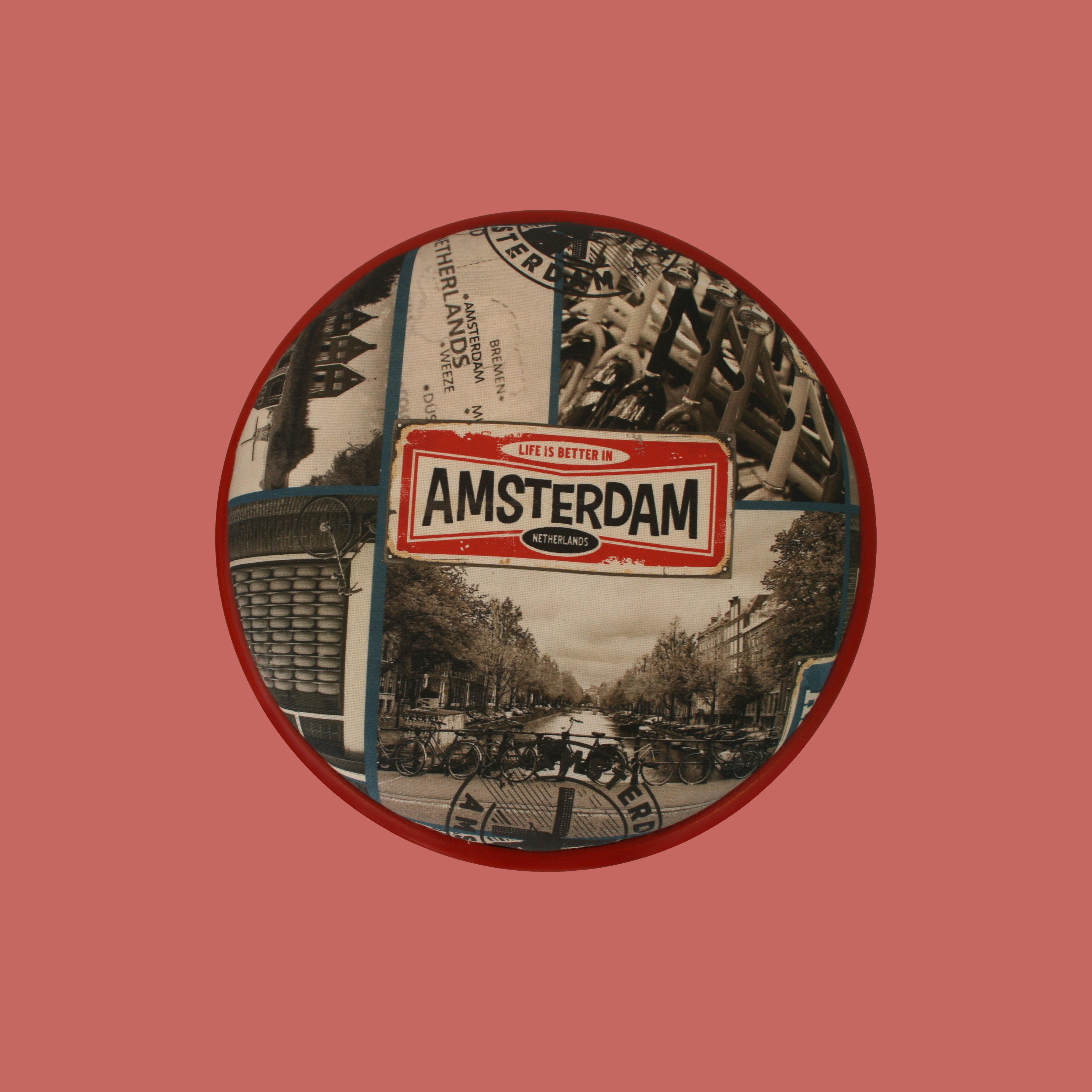 Kruk Amsterdam